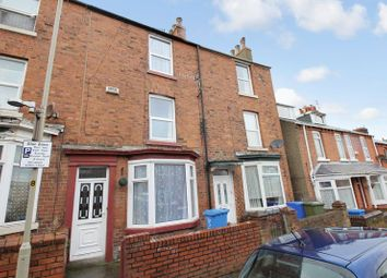 Thumbnail 3 bed terraced house for sale in Trafalgar Road, Scarborough