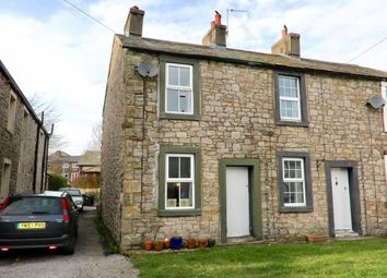 Thumbnail 2 bed terraced house for sale in Pump Square, Little Broughton, Cockermouth