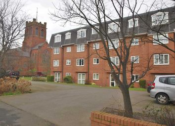 Thumbnail 1 bed flat for sale in Cambridge Court, Cambridge Road, Southport
