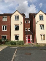 Thumbnail 1 bedroom flat for sale in St. Hughs Rise, Didcot