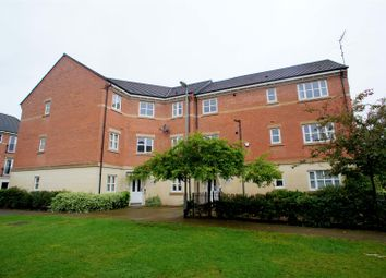 Thumbnail 2 bed flat to rent in Kniveton Close, Derby
