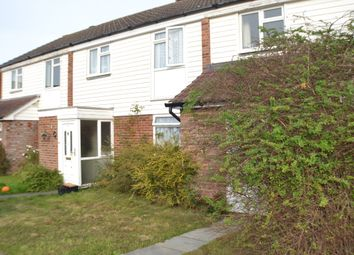 Thumbnail 3 bed terraced house to rent in Avondale Close, Horley