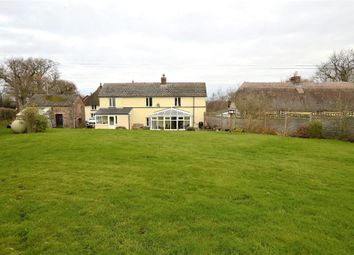 Thumbnail 2 bed detached house for sale in Woodland Head, Yeoford, Crediton, Devon