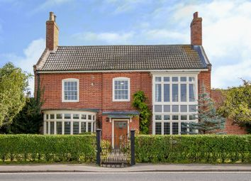 Thumbnail 6 bed property for sale in Gainsborough Road, Girton, Newark