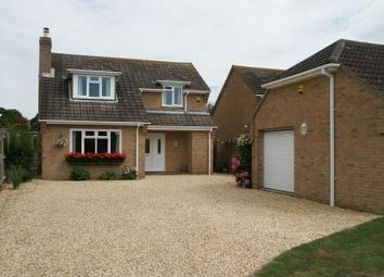 Thumbnail 4 bed property for sale in Milton Grove, New Milton