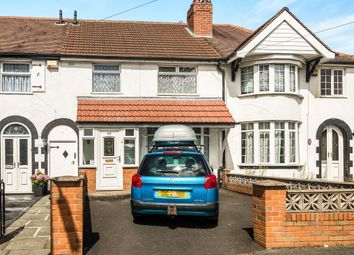 Thumbnail 3 bed terraced house for sale in Baker Street, Tipton