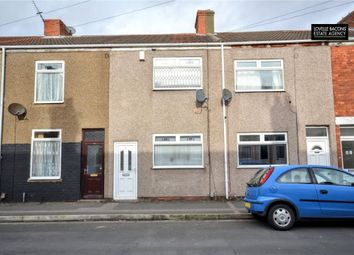 Thumbnail 3 bedroom terraced house for sale in Castle Street, Grimsby
