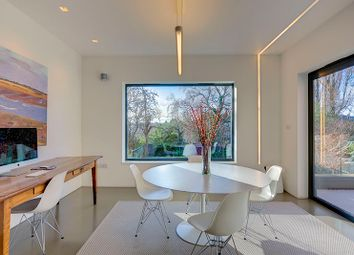 Thumbnail 4 bed duplex for sale in Bracknell Gardens, Hampstead
