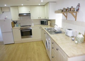 Thumbnail 1 bed cottage to rent in Station Road, Meidrim, Carmarthen