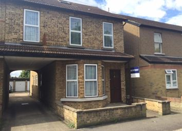 Thumbnail 2 bedroom maisonette to rent in Methuen Road, South Bexleyheath, Kent