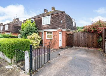 2 bed semi-detached house for sale in St Martins Crescent, Llanishen, Cardiff CF14