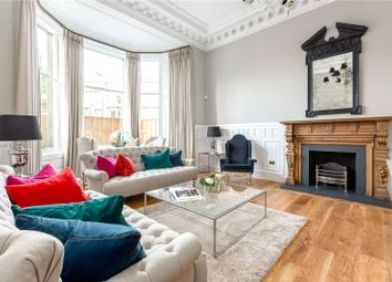 Thumbnail 2 bedroom flat for sale in Drumsheugh Gardens, Edinburgh
