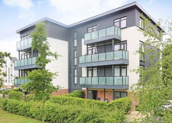 2 bed flat for sale in Campion Close, Ashford TN25