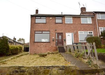 Thumbnail 3 bed town house for sale in Lumby Lane, Pudsey, West Yorkshire