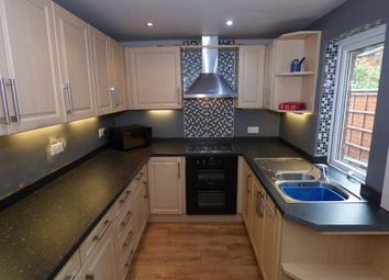 Thumbnail 2 bed terraced house for sale in Preston Road, Clayton-Le-Woods, Nr Chorley