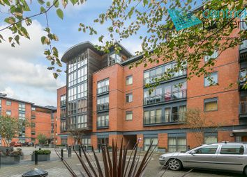 Thumbnail 1 bed flat for sale in Waterfront Wharf, Birmingham