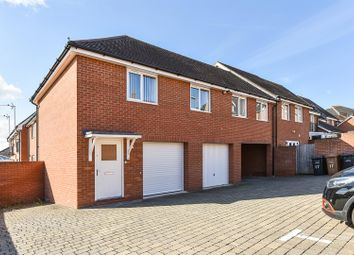 Thumbnail 2 bed detached house for sale in Yarrow Close, Andover