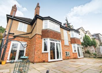 Thumbnail 4 bed detached house for sale in London Road, Dover