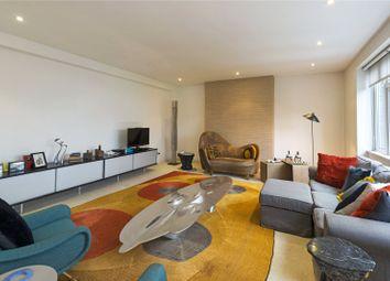 Thumbnail 3 bedroom flat to rent in Avenue Close, Avenue Road, St John's Wood