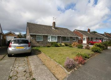 Thumbnail 2 bed semi-detached bungalow for sale in Fountains Way, Formby, Liverpool