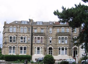 Thumbnail 1 bedroom flat to rent in The Crescent, Boscombe, Bournemouth, Dorset, United Kingdom