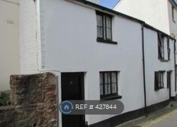 Thumbnail 2 bed terraced house to rent in Princes Street, Paignton