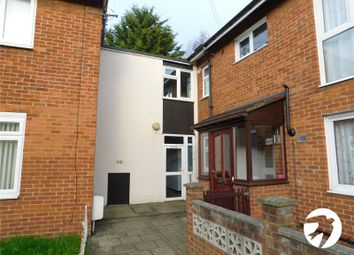 Thumbnail 1 bed flat for sale in Strathdon Drive, Tooting, London