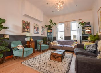 Thumbnail 2 bed flat for sale in Manor Road, Hastings