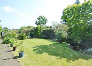 Thumbnail 3 bed detached house for sale in Brickhill Road, Wellingborough, Northamptonshire
