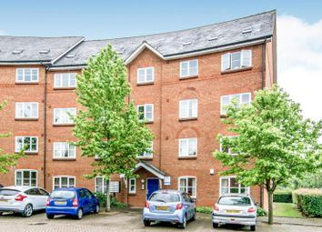 3 bed flat to rent in Crown Quay, Prebend Street, Bedford MK40