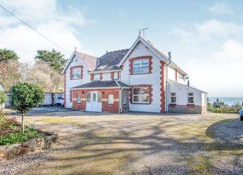 Thumbnail 5 bedroom detached house for sale in Llanbedrog, Pwllheli, Gwynedd