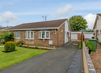 Thumbnail 2 bed bungalow for sale in Thorne Road, Swindon, Swindon