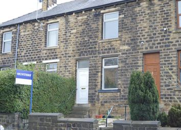 2 bed terraced house to rent in School Street, Moldgreen, Huddersfield HD5