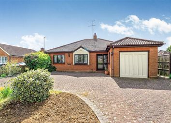 Thumbnail 3 bed detached bungalow for sale in Wistow Road, Luton