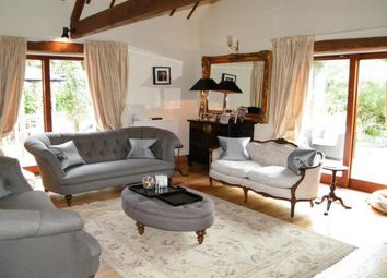 Thumbnail 4 bed barn conversion to rent in Honington, Shipston-On-Stour