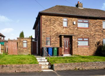 Thumbnail 3 bed semi-detached house for sale in Morris Road, Upholland