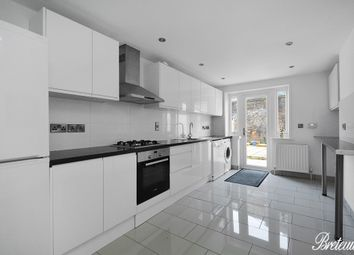 Thumbnail 5 bed terraced house to rent in New Kings Road, London