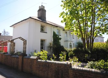 Thumbnail 3 bed town house to rent in Chetwynd End, Newport