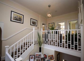 Thumbnail 3 bed flat for sale in Flat 2, 130 Leyland Road, Southport