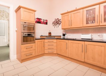 Thumbnail 4 bed maisonette for sale in Newton Street, Greenock