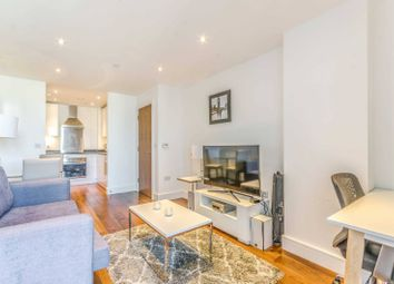 Thumbnail 1 bed flat for sale in Duckman Tower, Canary Wharf