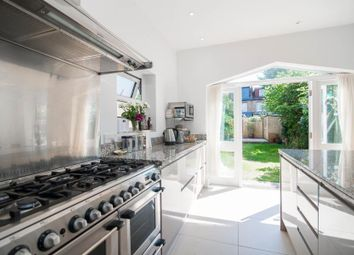 Thumbnail 4 bed semi-detached house to rent in Carlton Road, East Sheen