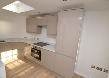 Thumbnail 2 bedroom flat for sale in Mellanear Court, Millpond Avenue, Hayle, Cornwall