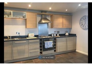 Thumbnail 1 bed flat to rent in Bryers Court, Warrington