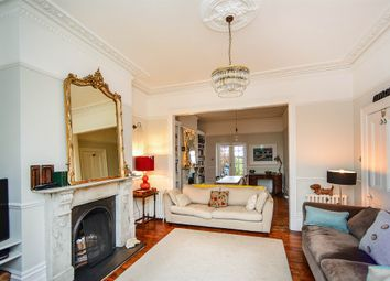 Thumbnail 4 bedroom terraced house for sale in Freshfield Road, Brighton