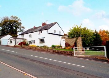 Thumbnail 3 bed semi-detached house for sale in Fernhill, Charmouth, Bridport