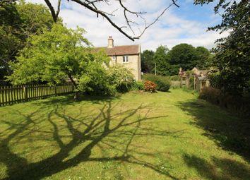 Thumbnail 2 bed cottage to rent in Monkton Farleigh, Bradford-On-Avon