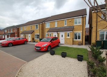 Thumbnail 2 bed semi-detached house for sale in Ivens Grove, Coventry