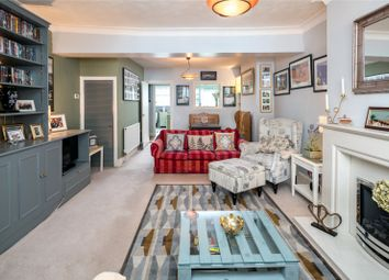 Thumbnail 3 bed terraced house for sale in Elmar Road, London