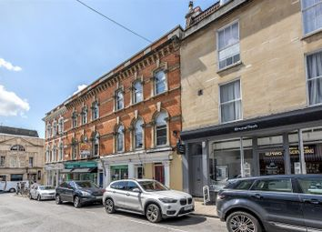 Thumbnail 2 bed flat for sale in The Mall, Clifton, Bristol